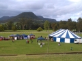 Kangaroo Valley showground